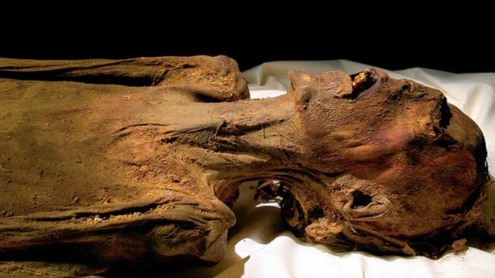 15 самых загадочных археологических открытий в истории человечества