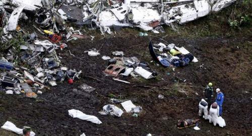Громкие катастрофы, в которых погибали целые спортивные команды