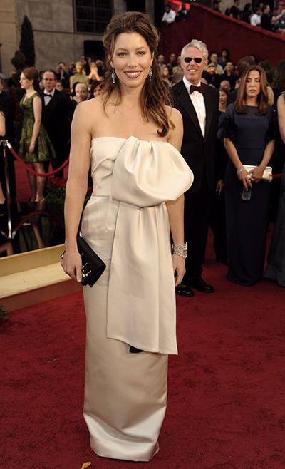 Самые уродливые наряды «Оскара»