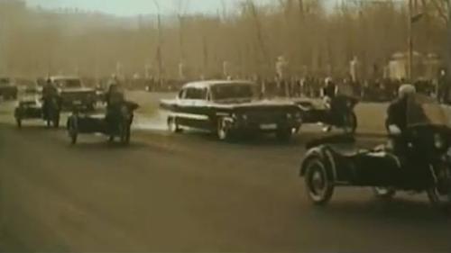 Покушение на Брежнева: как лейтенант Ильин расстрелял автомобиль с космонавтами