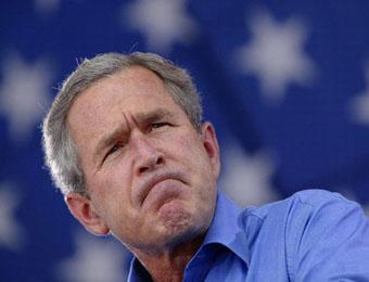Охрана Буша справила нужду на крыше сочинского аэропорта (ФОТО)