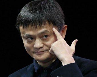 Китаец сделал пластику, чтобы стать похожим на миллиардера