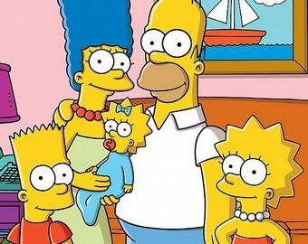 Сценарист «Симпсонов» обнаружил ляп в старом эпизоде сериала