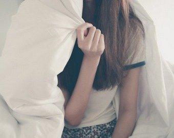 Женщина решила выйти замуж за пуховое одеяло