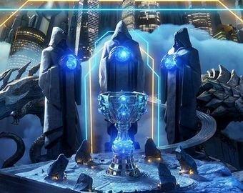 Блогер сняла пародию на трейлер чемпионата мира по League of Legends