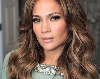 """49-летняя Дженнифер Лопес опубликовала """"честное фото"""" без фильтров и макияжа"""
