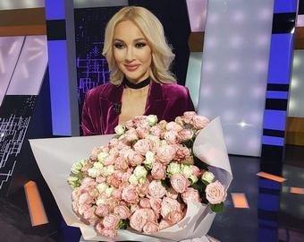 Леру Кудрявцеву снова поздравляют с беременностью