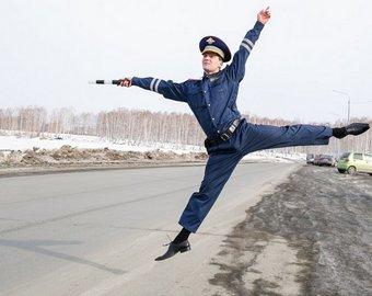 Водитель устроил ДТП, чтобы наказать пьяных гаишников