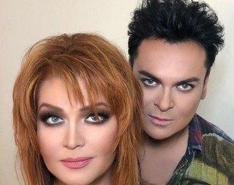 Певица Анастасия и певец Юлиан готовятся к свадьбе