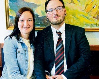 Русской и немцу отказали в оформлении брачной визы, поскольку «жена выглядит несчастной на фото»