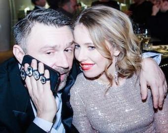"""Шнуров отказался от батла с Собчак, потому что """"боится драки с Богомоловым"""""""