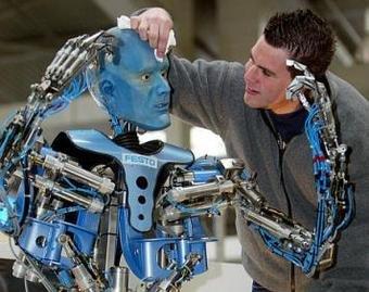 Робот обошел автоматизированную защиту в интернете
