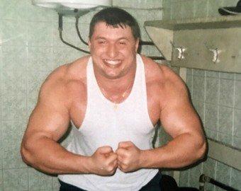 Тренер похудел на 40 килограммов, чтобы не быть похожим на Арнольда Шварценеггера