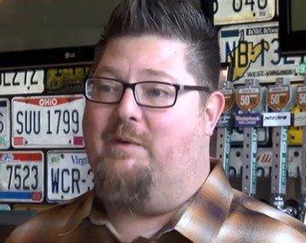 Мужчина похудел на 20 килограммов на «пивной диете»