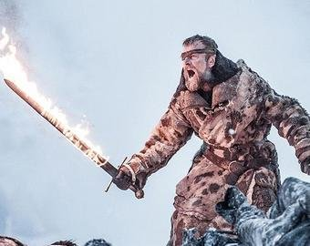 Журналисты подсчитали количество смертей в «Игре престолов»