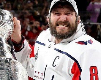 Назван победитель в номинации «Лучшая хоккейная улыбка»