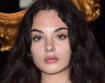 14-летняя дочь Моники Беллуччи стала настоящей красавицей