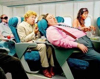 Стюардессы рассказали о самых мерзких выходках пассажиров