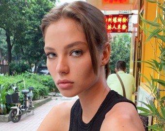 Алеся Кафельникова назвала свой вес и рост после обвинений в анорексии