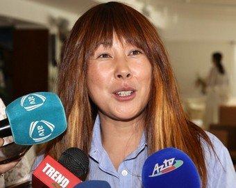 Анита Цой стремительно набирает вес