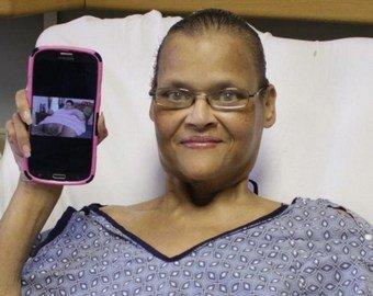 340-килограммовая женщина похудела в 5 раз