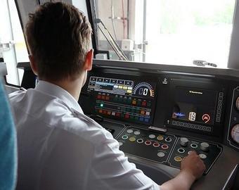BlaBlaCar забанил машиниста, перевозившего пассажира в кабине поезда