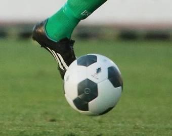 Траектория полета мяча во время матча шокировала зрителей