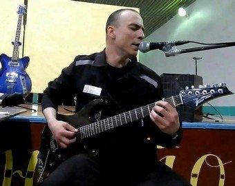 Заключенные записали кавер на Metallica с баяном и электрогитарой