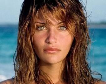 50-летняя модель похвасталась идеальной фигурой на пляже