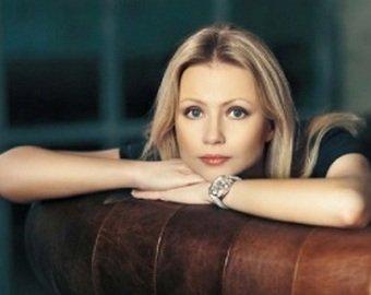 Актриса Мария Миронова во второй раз станет мамой