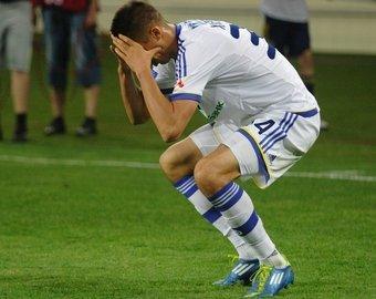 В Чили игрок эффектно забил в свои ворота