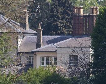 Меган Маркл выставила на продажу дом в Калифорнии