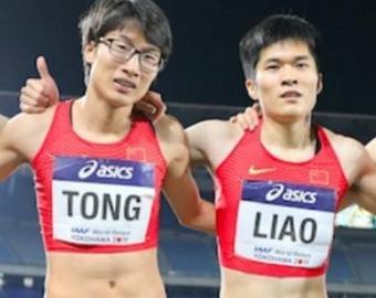 Китайских спортсменок заподозрили в принадлежности к мужскому полу