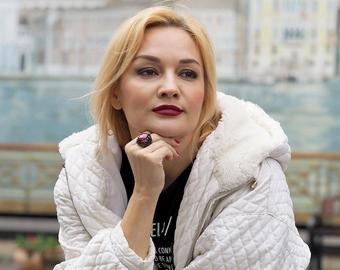 50-летняя Татьяна Буланова проговорилась о своей свадьбе