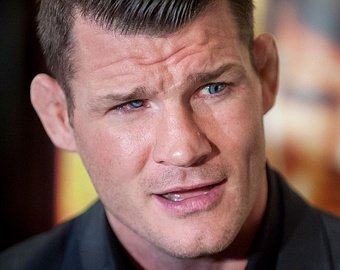 Экс-боец UFC достал в прямом эфире глазной протез