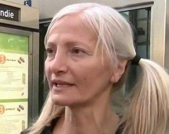 СМИ выяснили тайны бездомной американки, прославившейся исполнением арий в метро