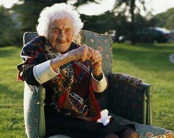 Ученые уличили старейшую жительницу Франции в обмане