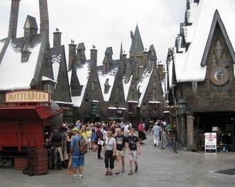Из-за любви к Гарри Поттеру англичанка похудела на 70 килограммов