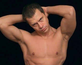 Павел Деревянко поделился снимком в ванной
