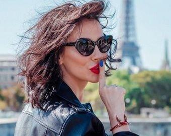 Анна Грачевская показала «новый» нос и подбородок после пластики