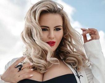 Анна Семенович планирует кардинально поменять внешность