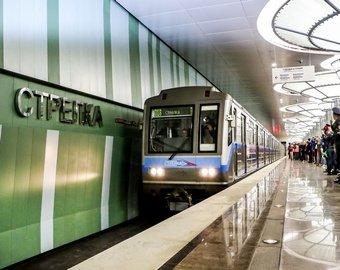 Пранкер на десять минут остановил поезд в метро