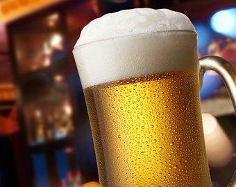 Ученые нашли человека, который мочится алкоголем