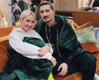 Билан и Клава Кока поменялись нарядами и приняли участие в челлендже Flip The Switch