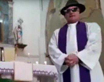 Cвященник взорвал сеть своей онлайн-службой с фильтрами