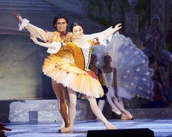 Артисты балета рассказали о своей жизни в самоизоляции
