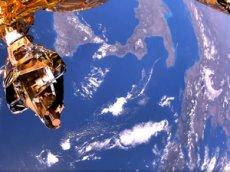 Поверхность Земли впервые сняли в разрешении 4К