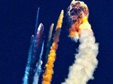Индийская ракета взорвалась после взлета
