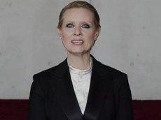 Синтия Никсон снялась в рекламе против дискриминации