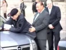 Берлускони снова неудачно пошутил